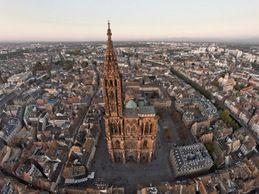 NotreDame.Strasbourg.above