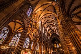 NotreDame.Strasbourg.inside