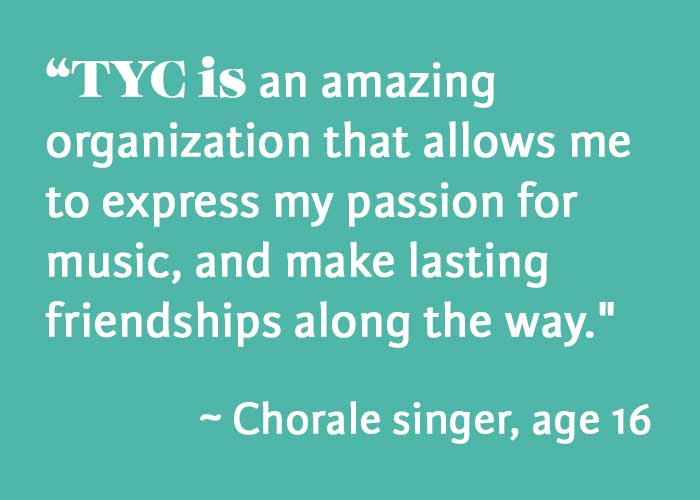 chorale-quote