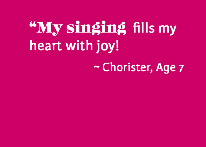 chorister-quote
