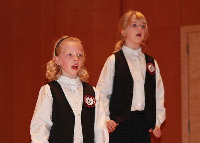 our-community-choristers